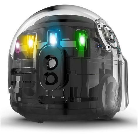 Ozobot Evo Interactive Robot Black