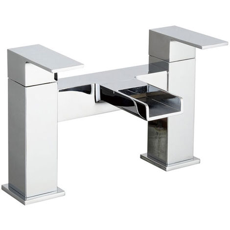 OZONE WATERFALL BATH FILLER TAP