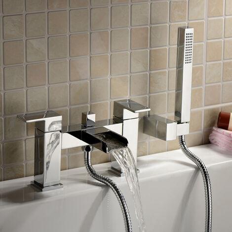OZONE WATERFALL BATH SHOWER MIXER
