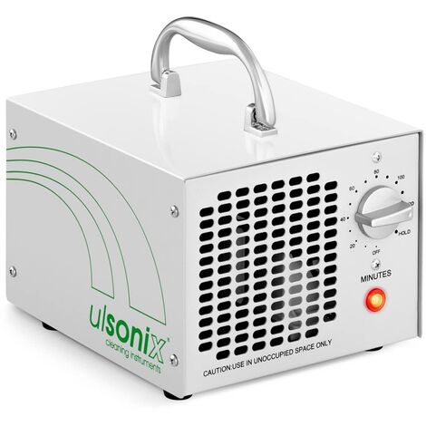 Profi Ozongenerator Ozongerät Ozonisator Ozon Luftreiniger 5000mg//h mit Timer