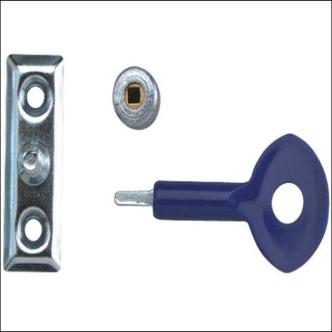 P111 Window Staylock
