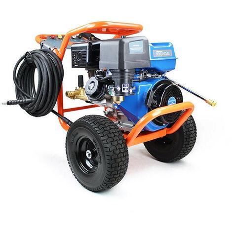 P1PE 4200psi / 290bar Petrol Pressure Washer (Powered by Hyundai) | P4200PWT