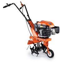 P1PE P140T 139cc 2.5kW 4-Stroke Petrol Garden Tiller & Cultivator (Powered by Hyundai)
