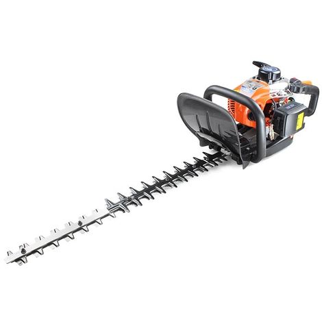 P1PE P2600HT 26cc 2-Stroke 550mm/22inch Petrol Hedge Trimmer