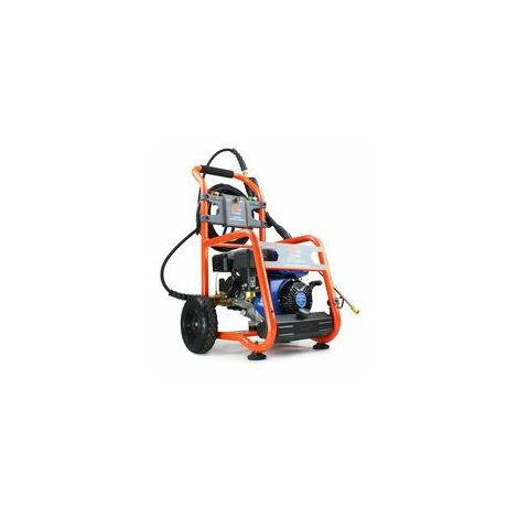 P1PE P3200PWT 3200psi / 214 bar Petrol Pressure Washer (Powered by Hyundai)