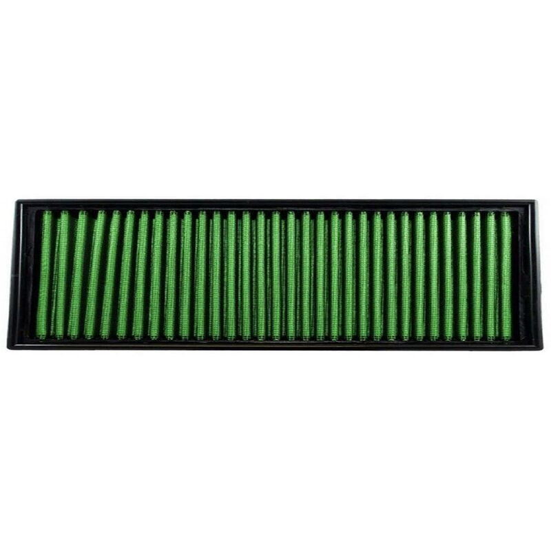Green - P960071 - Filtre de remplacement compatible avec Mitsubishi Pajero - 3.2 3.5L