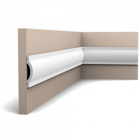 P9901F Flexible Premium Panel Moulding