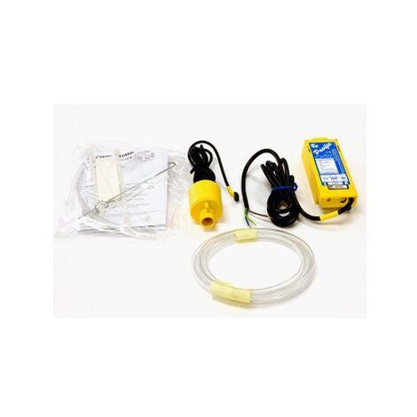 Pacififc PCF.3000.0 Pompe à condensation climatiseur