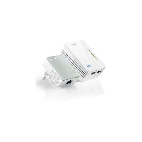 Pack 1 adaptador red wifi +1