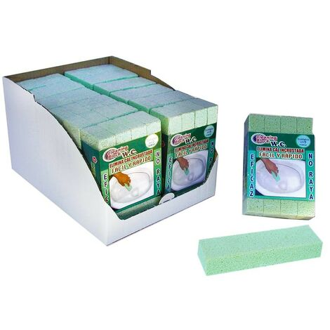 PACK 12X4 UNI CLEANING BLOCK WC PRO