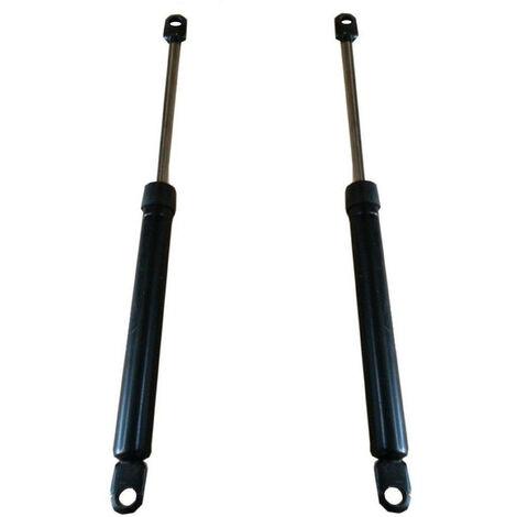 Pack 2 amortiguadores para canape abatible