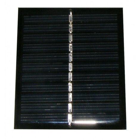 Pack 2 Celulas Solares 420mw C-0134