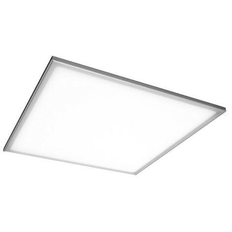 Pack 2 Paneles LED UGR 60x60cm 48W