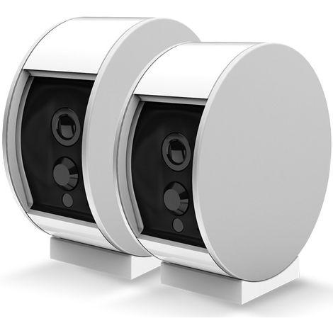 Pack 2 Somfy Indoor Camera