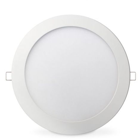 PACK 20 Downlight empotrable 18W 6000K blanco Libertina GSC 201000013
