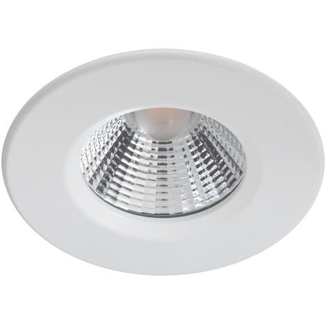 "Pack 3 Downlight LED Philips ""Dive"" Circular 5,5W 350Lm Blanco 2700K IP65 [PH-929002374422] (PH-929002374422)"