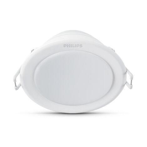 "Pack 3 Downlight LED Philips ""Meson"" Circular 3,5W 550Lm Blanco 4000K [PH-915005805503] (PH-915005805503)"