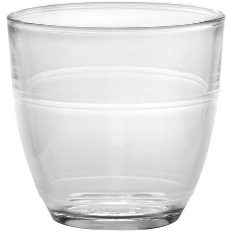 Pack 4 vasos gigogne 22 cl