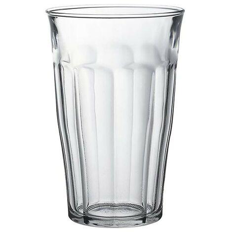 Pack 4 vasos picardie refresco 50 cl