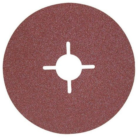 Pack 5 discos de lija de 180 mm grano 80 - MAKITA - Ref: P-01080