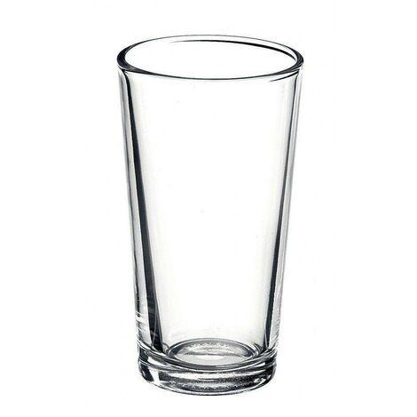 Pack 6 vasos caña 9 cl