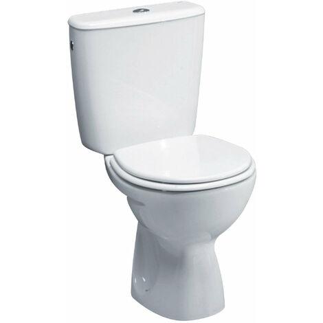 Pack ALTERNA WC PRIMEO 2 blanc, Ref.WM821PR6L00LDF1