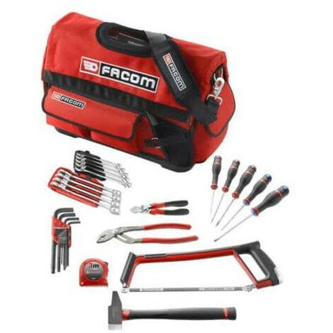 Pack basic 29 outils Facom CM.FC29PB