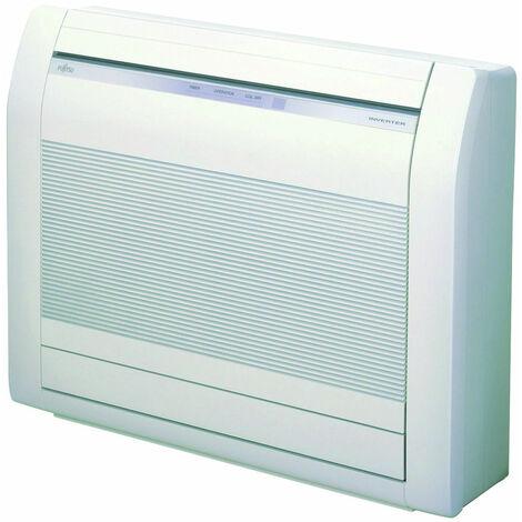 Pack climatisation Monosplit Console compacte AGYG