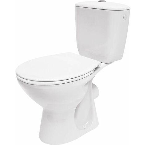 Pack completo de WC Modelo del presidente