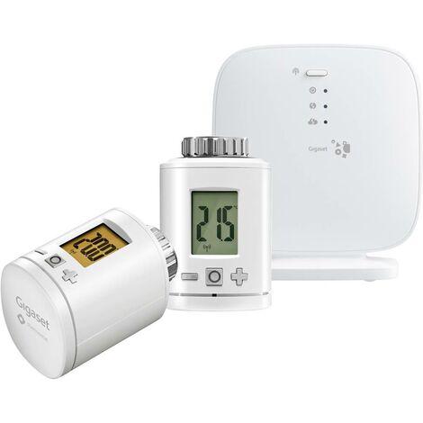 Pack daccessoires pour système dalarme sans fil Gigaset Elements heating pack L36851-W2551-R161 1 pc(s)