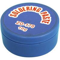 Pack de 10 uds Pasta para soldar, de 10 gramos Electro Dh 04.050 8430552141562