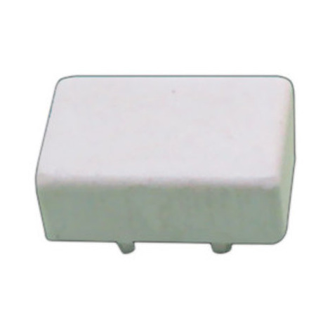 Pack de 20 uds Accesorios de montaje para minicanal 15 x 10 mm color Marfil 48.015/TF/M 8430552111985