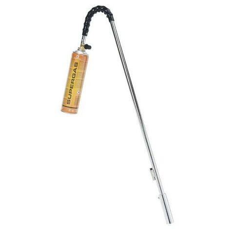 Pack de 6 cartouche gaz 460g butane propane mix KEMPER Bouteille de gaz à valve 7/16 Bonbonne camping EN 417