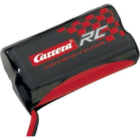 Pack de batterie (LiIon) 7.4 V 700 mAh Carrera RC 370800001 Nombre de cellules: 2 1 pc(s) D741201