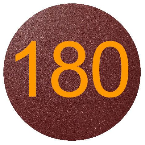 Pack de disques abrasifs pour ponceuse Wall-top ou R-360