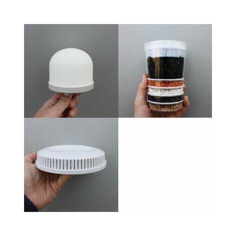 Pack de filtros ECO-DE® Aqua Filter Tower ECO-3150R