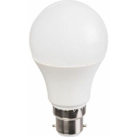 Pack de lampes LED Standard B22