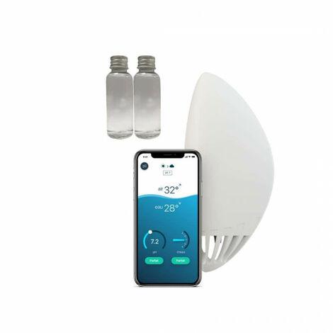 Pack FLIPR - Assistant connecté Flipr Pro - Kit d'hivernage