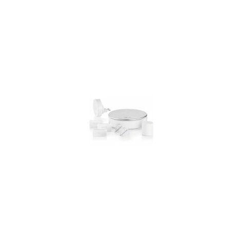 Pack HOME ALARME compatible TaHoma et accessoires Somfy Protect, alerte AVANT intrusion SOMFY - 2401497.