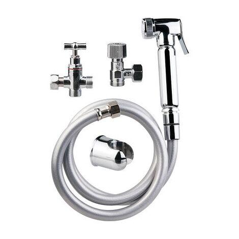 Pack hygiène WC Sanitie-jet confort - Riquier