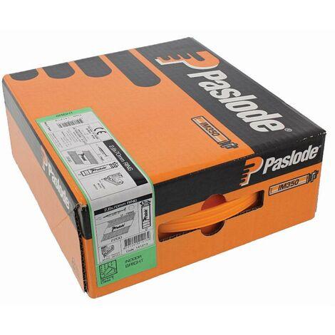 Pack IM 350 clous + gaz Paslode