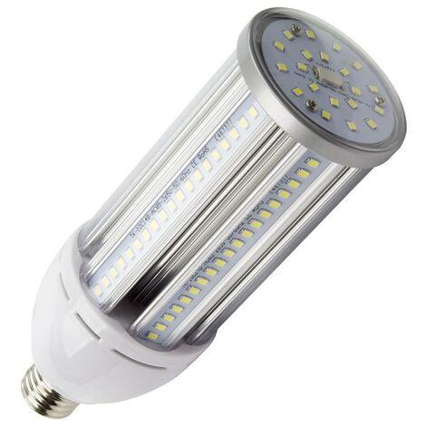 Pack Lámpara LED Alumbrado Público Corn E27 30W (2 un)