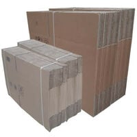 Pack moving boxes - Maxi