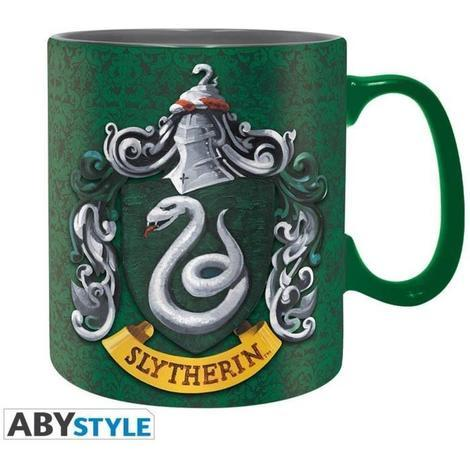 Serpentard Abystyle Clés Harry Badges Pack Potter MugPorte 8XPn0Okw