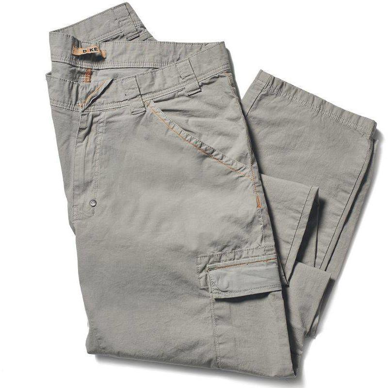 PACK pantalon de travail Gris - T. S - Dike