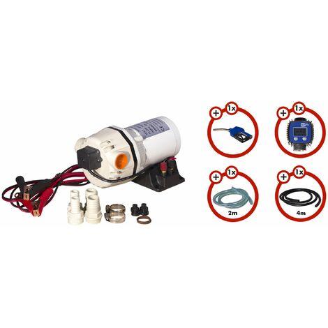 Pack pompe AdBlue MW-Tools POAD12 SETT