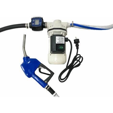 Pack pompe AdBlue MW-Tools POAD230 SETA