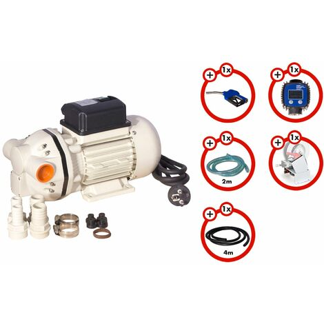 Pack pompe AdBlue MW-Tools POAD230 SETT