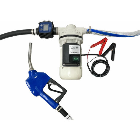 Pack pompe AdBlue MW-Tools POAD24 SETA