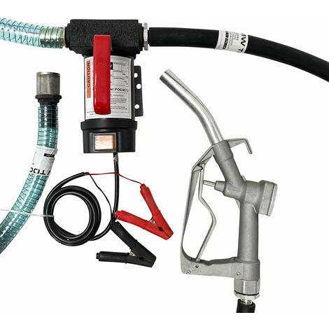 pack pompe diesel MW-Tools POD4012 SETM